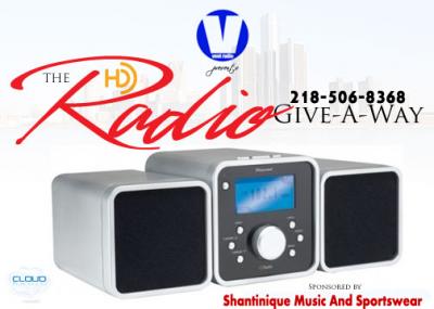 radiogiveaway