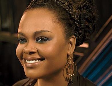 Big-Tidday R&B Singer Jill Scott Explains...