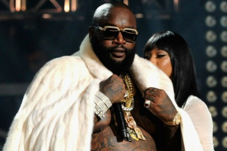 Dear Rick Ross: Drugging Her Drink For Sex...