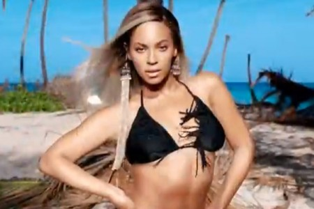 Did Beyonce Confirm her pregnancy? WATCH...