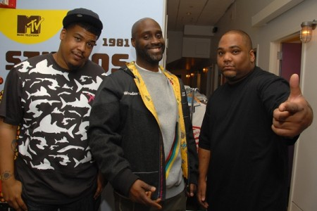De La Soul Blast &#8216;Redundant&#8217;...