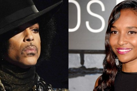 CHILLI AND PRINCE…ONCE AN ITEM?