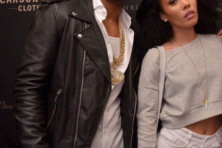 Nick Cannon Steps Out with New Lady; Mariah's...