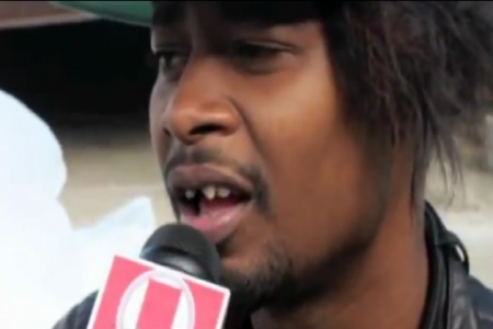 Danny Brown: I'm The Best Rapper Ever And...