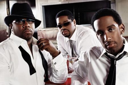 Boyz II Men Dishes On Mike, Their Estranged...