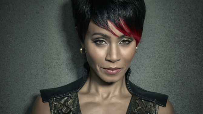 Jada Pinkett Smith Says She   s Leaving    Gotham    After Season 1Jada Pinkett Smith Gotham